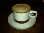 WHITE COFFEE