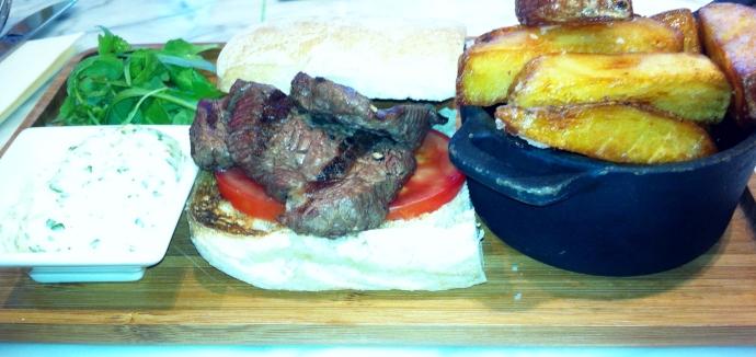 Josper Grillet Fillet Steak